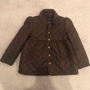 Ralph Lauren Light Weight Kids Coat